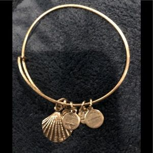 Alexis and Ani Shell Bracelet